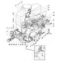 Instalația Carcasei sistemului hidraulic