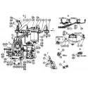Conductele de combustibil și instalarea echipamentului de combustibil 1025.3