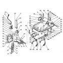 Mecanismul de acționare al cutiei de viteze