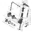 Reductor transmisie finala pentru PF 72-2300020-A-04