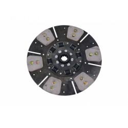 Disc ambreiaj segmentat (80-1601130-A)