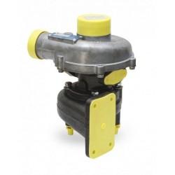 Turbocompresor (TKR6 00 01)