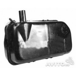 Rezervor combustibil  85-1101010