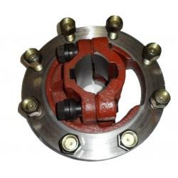 Butucul rotii din spate(in ansamblu) 50-3104010-A1